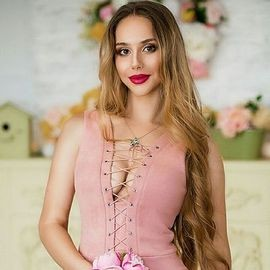 Beautiful bride Natalia, 26 yrs.old from Dnipropetrovsk, Ukraine
