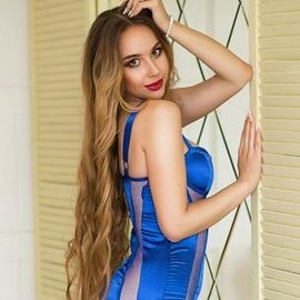 Sexy bride Natalia, 26 yrs.old from Dnipropetrovsk, Ukraine