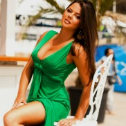 Beautiful bride Kristina, 27 yrs.old from Odessa, Ukraine