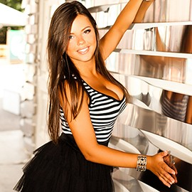 Single bride Kristina, 26 yrs.old from Odessa, Ukraine
