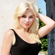 Single woman Alina, 21 yrs.old from Kerch, Russia