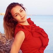 Pretty woman Daria, 21 yrs.old from Kerch, Russia