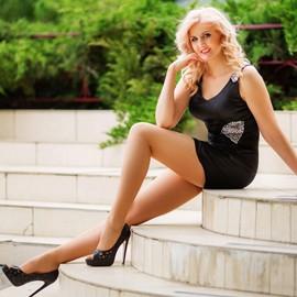 Sexy lady Nadezhda, 32 yrs.old from Nikolaev, Ukraine