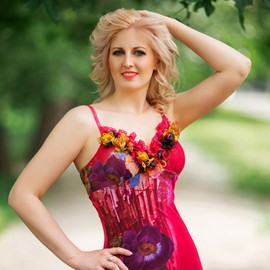 Single girl Nadezhda, 33 yrs.old from Nikolaev, Ukraine
