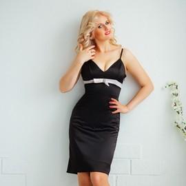 Charming girl Nadezhda, 32 yrs.old from Nikolaev, Ukraine