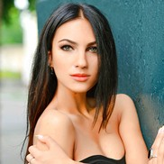 Amazing wife Yelizaveta, 20 yrs.old from Sumy, Ukraine