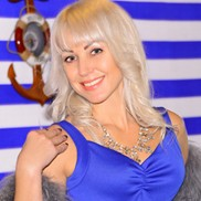 Gorgeous mail order bride Tatiana, 43 yrs.old from Berdyansk, Ukraine
