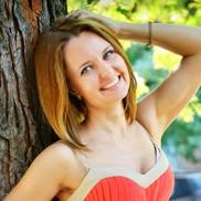 Pretty lady Svetlana, 41 yrs.old from Kharkov, Ukraine