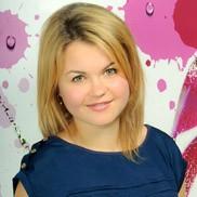 Charming miss Albina, 27 yrs.old from Kharkov, Ukraine