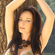 Charming bride Romana, 35 yrs.old from Lvov, Ukraine