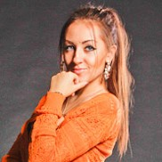 Beautiful woman Ann, 24 yrs.old from Sevastopol, Russia