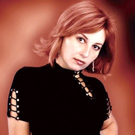 Nice girlfriend Oksana, 46 yrs.old from Odessa, Ukraine