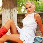 Amazing miss Galina, 56 yrs.old from Sevastopol, Russia