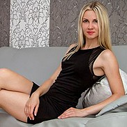 Beautiful wife Anna, 25 yrs.old from Poltava, Ukraine