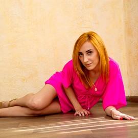 Gorgeous wife Julia, 25 yrs.old from Poltava, Ukraine