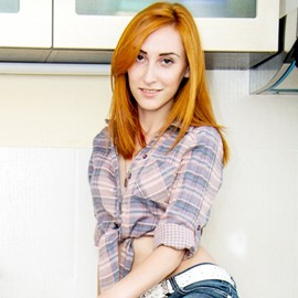 Nice wife Julia, 25 yrs.old from Poltava, Ukraine
