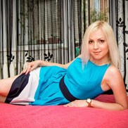 Nice wife Irina, 27 yrs.old from Poltava, Ukraine