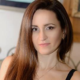 Beautiful girlfriend Alla, 32 yrs.old from Zhytomyr, Ukraine