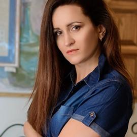 Nice girlfriend Alla, 32 yrs.old from Zhytomyr, Ukraine