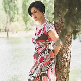 Nice girlfriend Irina, 53 yrs.old from Simferopol, Russia