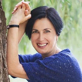 Amazing girlfriend Irina, 53 yrs.old from Simferopol, Russia