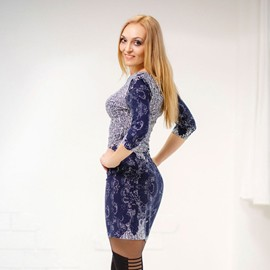 Nice woman Marina, 38 yrs.old from Nikolaev, Ukraine