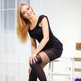 Single woman Marina, 38 yrs.old from Nikolaev, Ukraine
