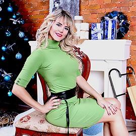 Single wife Elena, 43 yrs.old from Odessa, Ukraine