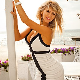 Gorgeous wife Elena, 44 yrs.old from Odessa, Ukraine
