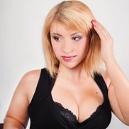 Charming wife Ekaterina, 26 yrs.old from Yalta, Russia