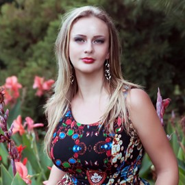 Pretty mail order bride Nataliya, 29 yrs.old from Yalta, Russia