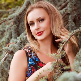 Amazing bride Nataliya, 30 yrs.old from Yalta, Russia
