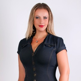 Beautiful bride Nataliya, 29 yrs.old from Yalta, Russia