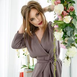 Beautiful girl Mariana, 36 yrs.old from Odessa, Ukraine