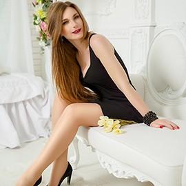 Nice girl Mariana, 36 yrs.old from Odessa, Ukraine