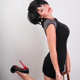 Charming girl Olga, 24 yrs.old from Yalta, Russia