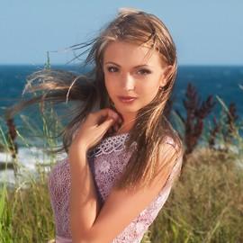 Pretty miss Nataliya, 20 yrs.old from Sevastopol, Russia