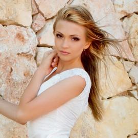 Beautiful girlfriend Nataliya, 20 yrs.old from Sevastopol, Russia