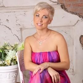 Gorgeous woman Alexandra, 45 yrs.old from Kiev, Ukraine