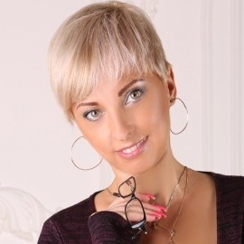Pretty woman Alexandra, 45 yrs.old from Kiev, Ukraine