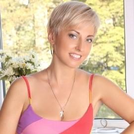Single woman Alexandra, 45 yrs.old from Kiev, Ukraine