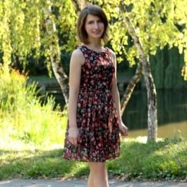 Beautiful mail order bride Tatyana, 30 yrs.old from Kiev, Ukraine