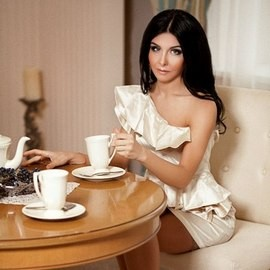 Charming miss Daria, 28 yrs.old from Donetsk, Ukraine