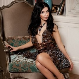 Single miss Daria, 28 yrs.old from Donetsk, Ukraine