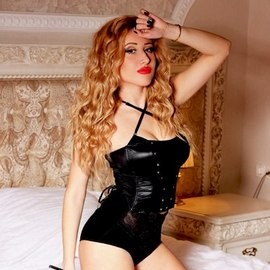 Charming bride Victoria, 24 yrs.old from Donetsk, Ukraine