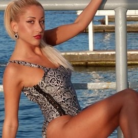 Charming woman Victoria, 24 yrs.old from Donetsk, Ukraine