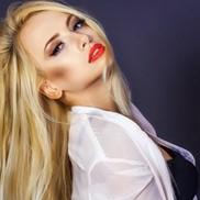 Gorgeous lady Alina, 25 yrs.old from Kiev, Ukraine