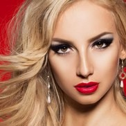 Gorgeous lady Alina, 25 yrs.old from Kiev, Ukraine