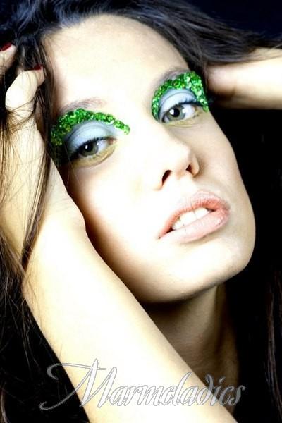Gorgeous girlfriend Galina-Angelina, 23 yrs.old from Kiev, Ukraine