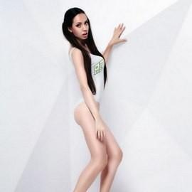 Single girlfriend Galina-Angelina, 20 yrs.old from Kiev, Ukraine